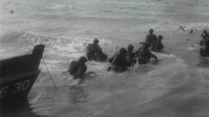 75 jaar D-Day: zo bestormden de geallieerden de stranden van Normandië