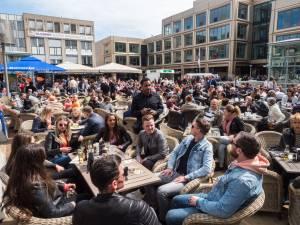 Blijf op de hoogte van het laatste nieuws uit Zoetermeer: schrijf je in voor de nieuwsbrief!