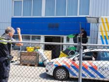 Politie rolt hennepkwekerij met 600 planten op in Heijen