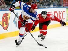 Russische ijshockeyer twee jaar geschorst voor doping