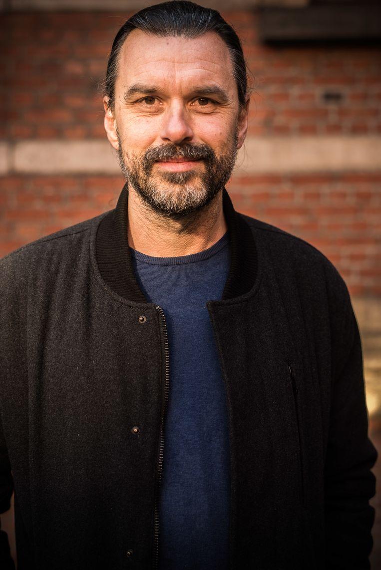Manu Claeys. Beeld ID Photo Agency