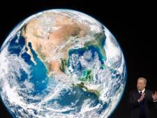 Al Gore geeft op 17 maart lezing in Antwerpse Lotto Arena