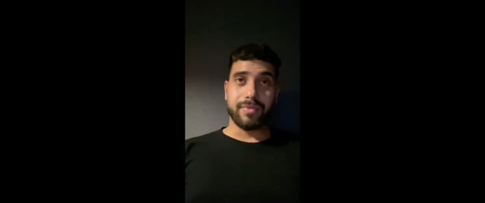 Hasan Kahraman.