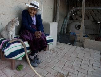 Boliviaanse van 117 is nu mogelijk oudste mens ter wereld