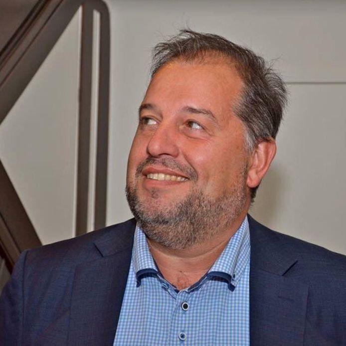 Kris Van Duyse hoopt dat latere koersen in Stekene wel kunnen doorgaan.