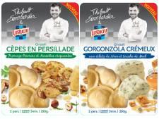 Maaltijden van Franse sterrenkoks in supermarkt ver onder de maat