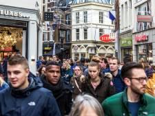 Utrechtse binnenstad krijgt een 8 van binnenstadsbewoners