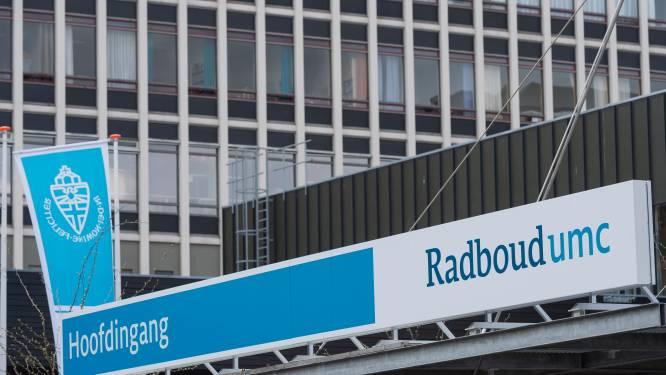 Waarom de ic van het Radboudumc tóch nog druk is, terwijl er volgens de site maar één coronapatiënt ligt