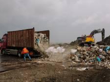 Derde stortlocatie Amsterdams bedrijfsafval in Kop van Noord-Holland