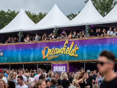 Einde voor Dreampop op Rhederlaag, vertrek van Dreamfields dreigt