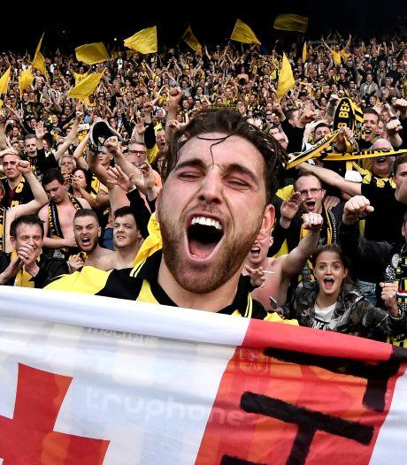 Vitesse-icoon en Oranje-opponent Kashia wil terug naar de eredivisie