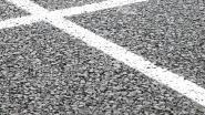 Primeur voor haven: sensoren meten voortdurend vervormingen in asfalt