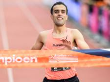 Sappelen voor marathonkampioenen: 'Door corona kostte de sport mij vooral geld'