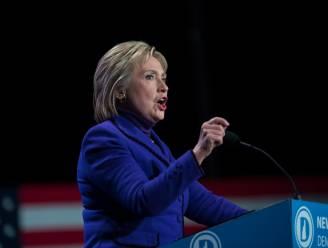 """""""Schreeuwende"""" Hillary Clinton beroert de Amerikaanse gemoederen: """"Is dit 2016?"""""""
