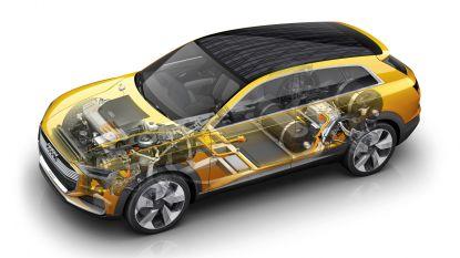Ook Audi komt met auto op waterstof