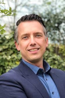 Wouter Abee uit Rosmalen nieuwe gemeentesecretaris van Zaltbommel