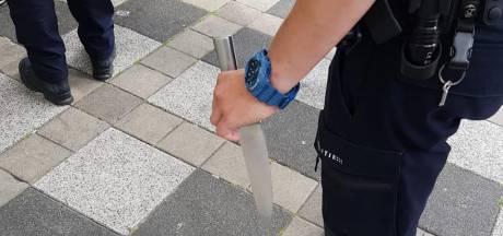 Inleveractie op komst voor wapens van jongeren in Spijkenisse