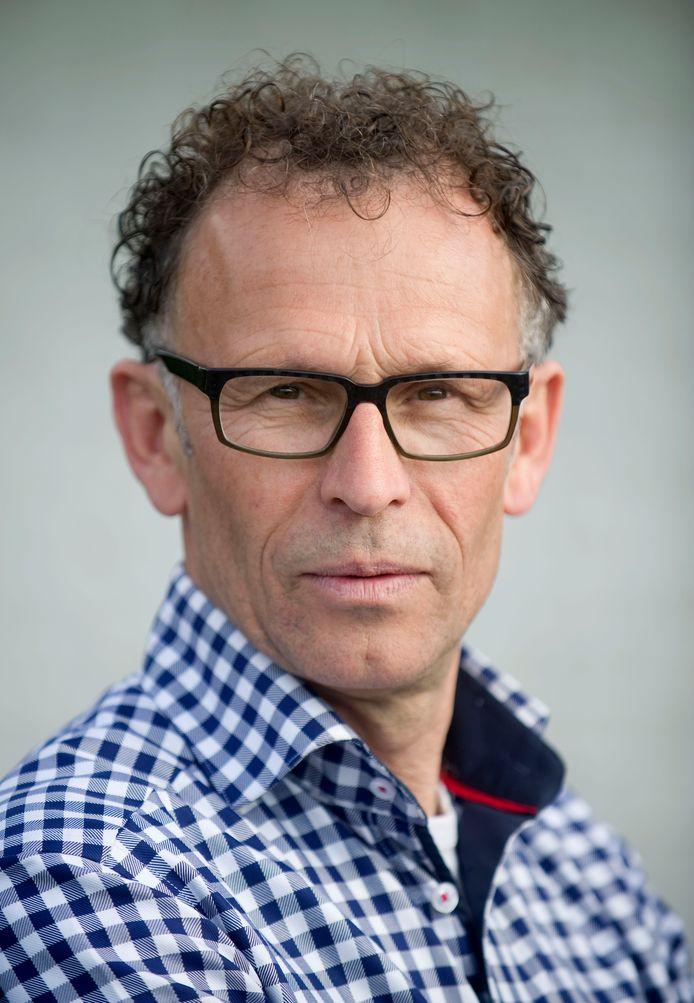 Benny Tijkotte, fractievoorzitter Lokaal Dinkelland.