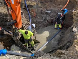 Tijdelijke impact watervoorziening in Kortenaken door werken De Watergroep