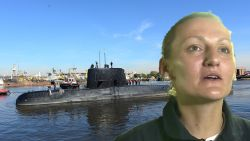 Hoop slinkt voor bemanning verdwenen Argentijnse duikboot: dit zijn de akelige hypotheses over wat er met hen gebeurd kan zijn