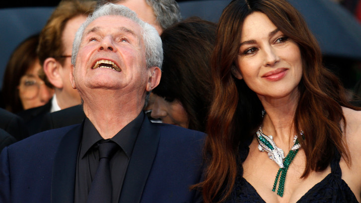 Le tapis rouge de Cannes en photos (update)