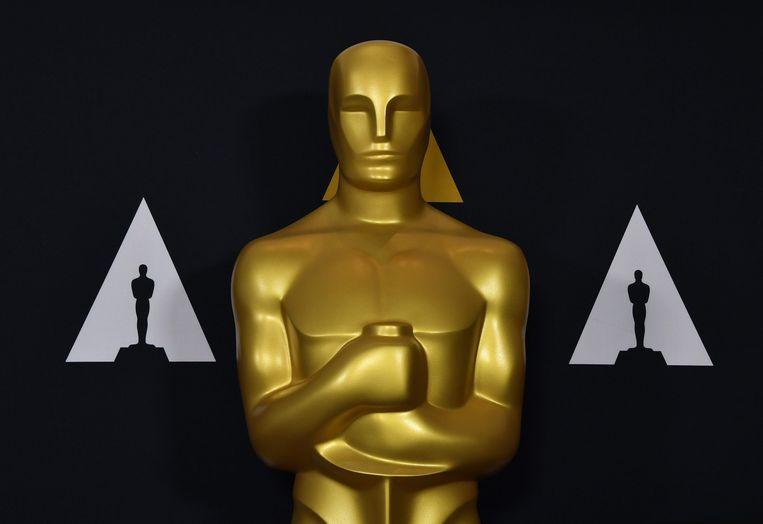 De Oscars komen eraan.