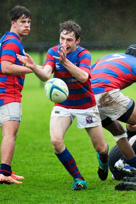 Ereklasse rugby gaat verder, maar zonder URC