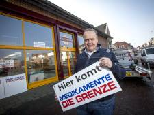 Drogisterijketen Die Grenze opent filiaal in Delden