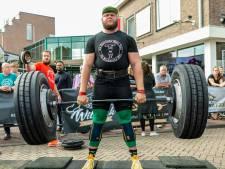 Wie is de sterkste man van de Brabantse Wal?