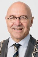 Kees van Rooij, burgemeester van Meierijstad. En voorman voeding en gezondheid bij Agrifood Capital.