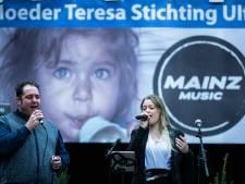 Opbrengst actiedag voor Moeder Teresa ruim 41.000 euro