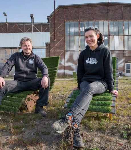 Proeflokaal Brack heropent in oude machinehal, mét terras: 'We kunnen niet wachten'