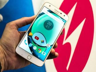 Motorola brengt optische zoom op smartphone