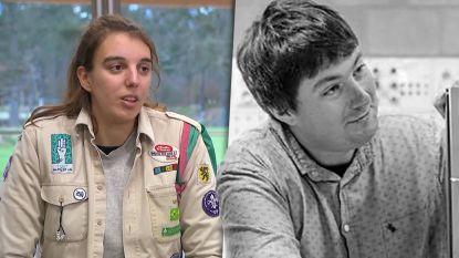 """Scoutsvrienden reageren verslagen na overlijden van Jasper in verkeersongeval: """"Je wereld stort helemaal in"""""""