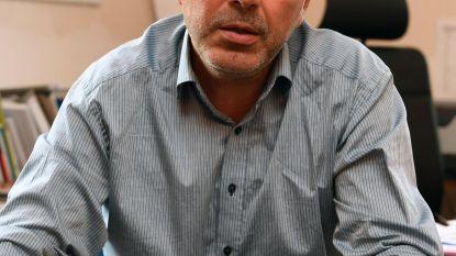 Burgemeester Vangoidtsenhoven trekt lijst Open Vld