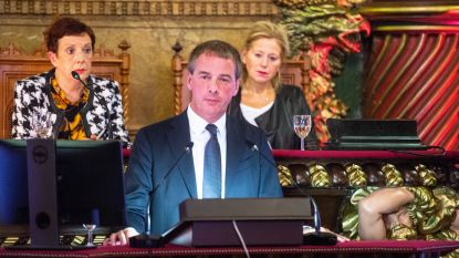 Nu ook kolossale vergoedingen voor Nethys-top in vizier: 18,6 miljoen euro bonussen voor vier toplui