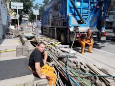 Deze mannen maken Den Haag mooier: 'Het is levendig hier, maar in achterbuurtjes krijg je vaker koffie'
