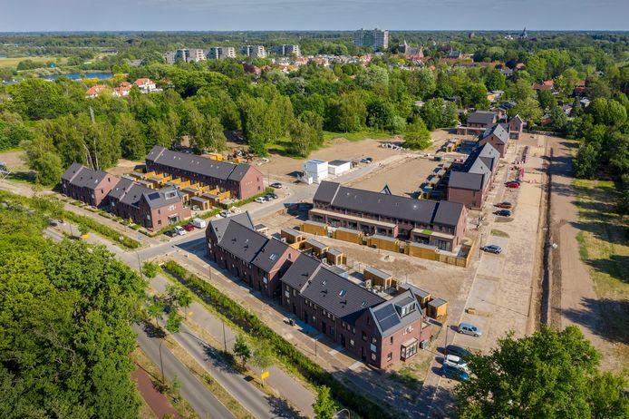 En weer is er ophef over het nieuwbouwplan Isabellaveld. Deze keer omdat een gewilde koopwoning nu al te huur wordt aangeboden.