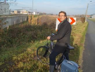 """Vier fietsknelpunten onder de loep in Lichtervelde: """"Tegen 2024 veilig naar Torhout dankzij fietssnelweg"""""""