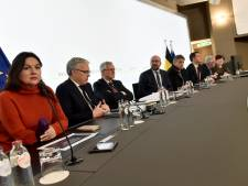 Le PS demande la parité hommes-femmes dans tous les exécutifs