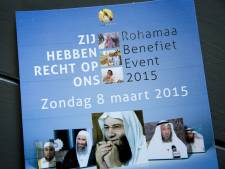 Benefietgala met 'omstreden' imams via livestream