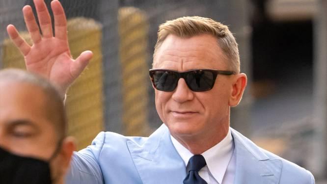 Daniel Craig ging uit in gaybars om vechtpartijen te vermijden