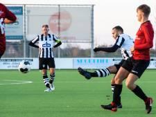 Oosterhout verslaat Gilze, maar grijpt naast de periodetitel