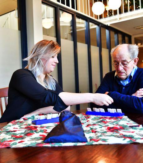 Vrijwilligersproject voor mensen met dementie in Geldrop: ontroerende momenten die er toe doen