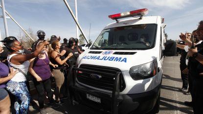 Zeven doden bij gevecht in Mexicaanse gevangenis