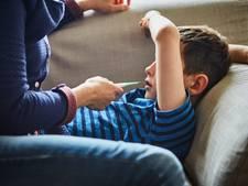Na besmetting met meningokokken kan het snel gaan: 'Het begon met oorpijn'