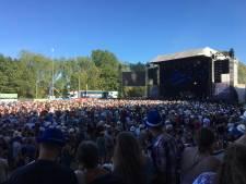 """Le Ronquières Festival """"Covid safe"""" attend 40.000 fans ce week-end"""