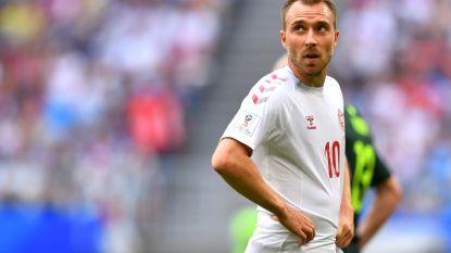 Enthousiast Australië maakt het niet af tegen Denemarken dat potentieel niet benut
