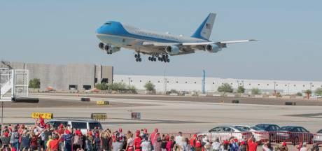 Trump houdt grote rally in Arizona ondanks kritiek vanwege corona