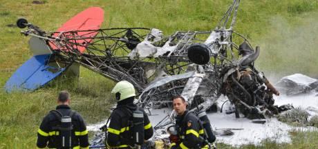 Te zwaar, te gevaarlijk en te weinig controle: keihard oordeel over dodelijke crash op Breda Airport
